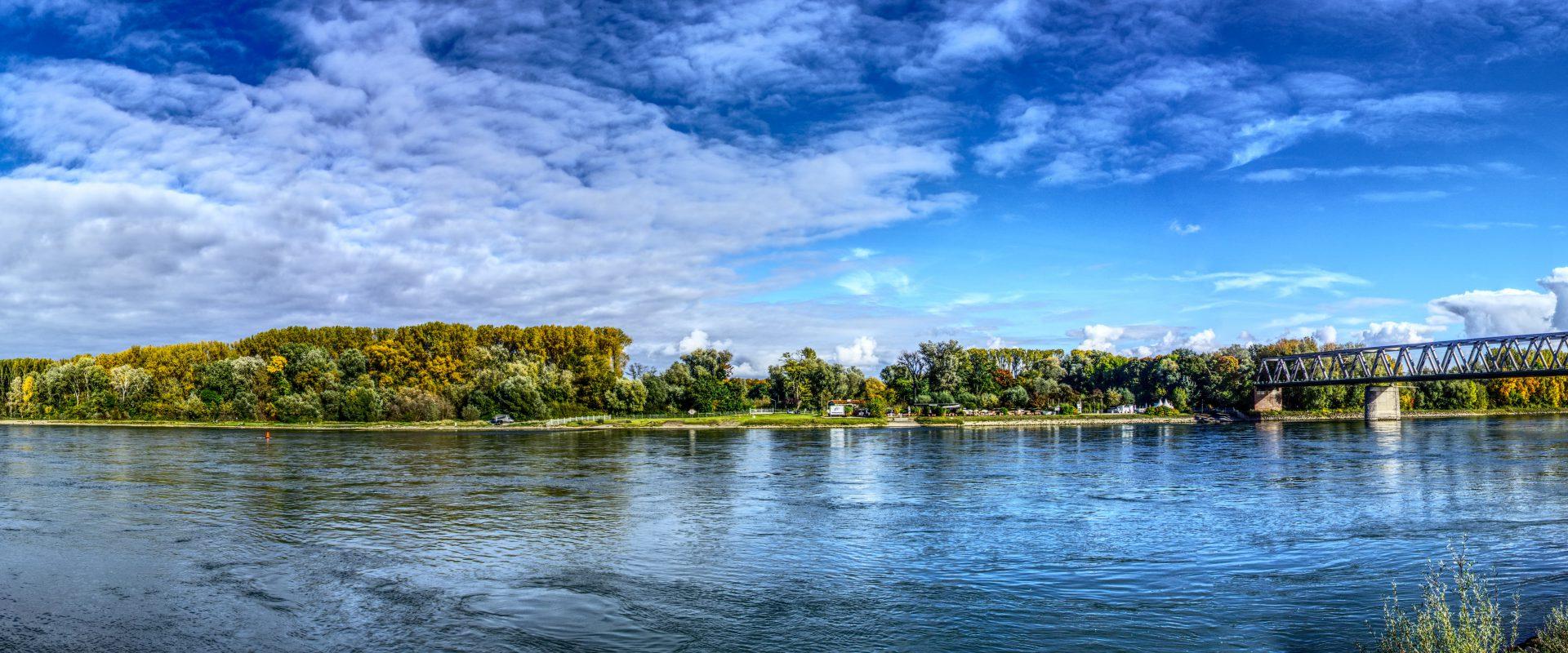 Der Niederrhein - ein Ort der Ruhe!